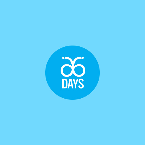 66 Days E-Cigarettes Logo Thumbnail
