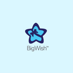 Big Wish Shopping Lists Logo Thumbnail