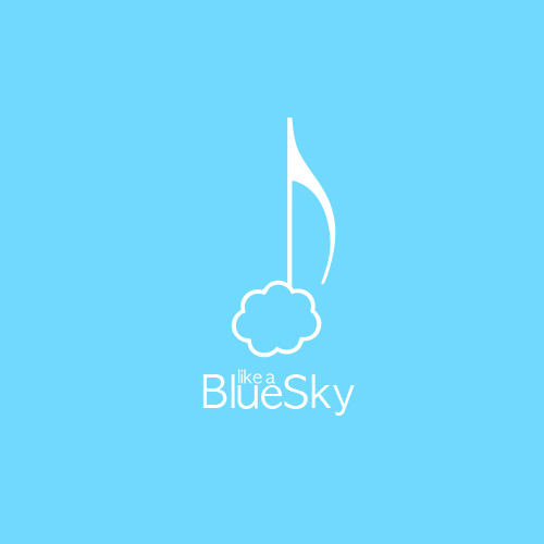 Like a Blue Sky Studio Logo Thumbnail