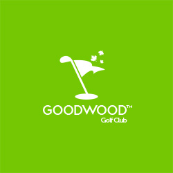 Goodwood Golf Club Logo Thumbnail