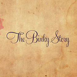 The Binky Story Thumbnail
