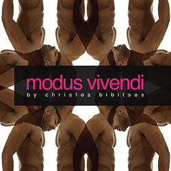 Modus Vivendi Fashion Catalogue Thumbnail