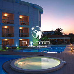 Elinotel Website Thumbnail