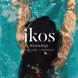 Ikos Resorts Website Thumbnail