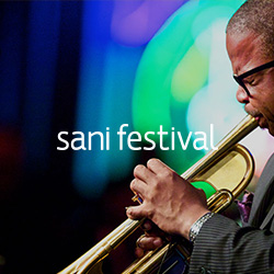 Sani Festival Website Thumbnail